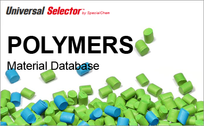 Plastics & Elastomers Material Database