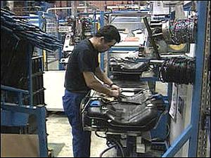 Plastic omnium purchase of solvay 39 s 50 for Plastic omnium auto exterieur services