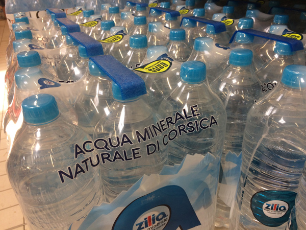 FRANCE: National pact on plastic packaging / Government