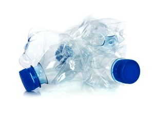 SABIC: Compounded resins from chemically recycled PET bottles