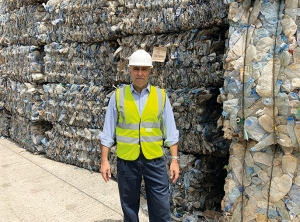 EXTRUPET: South African rPET producer adds second recycling line