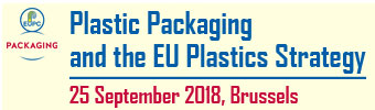 EU Plastic Packaging Conference 2018