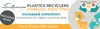 RECOUP Plastics Recycling Conference 2018