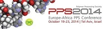 The Polymer Processing Society Europe - Africa PPS Conference 2014